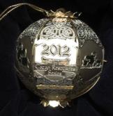 catan ornament