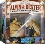 Alvin and Dexter