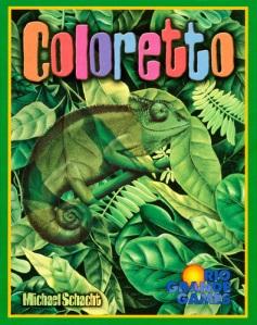 ColorettoCover