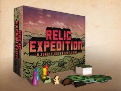 relic box
