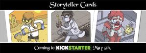 Buttonshy's upcoming Kickstarter