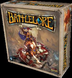 battlelore2nd