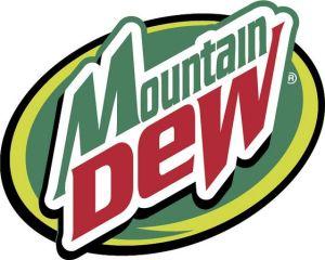 MountainDewLogo
