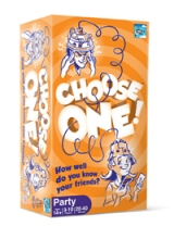 ChooseOne-3D