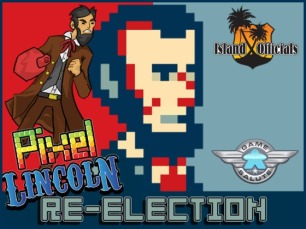 Pixel lincol re-election