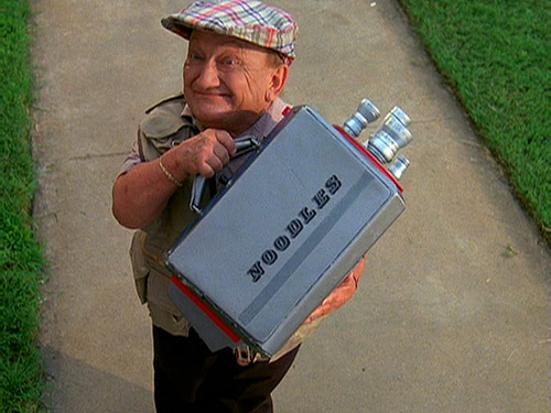 billy barty filmography