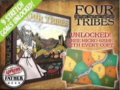 four tribes