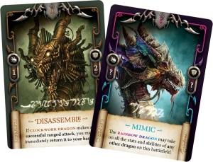 KS Promo cards