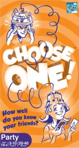 chooseonecover