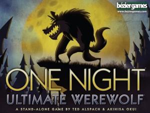 OnenightCover
