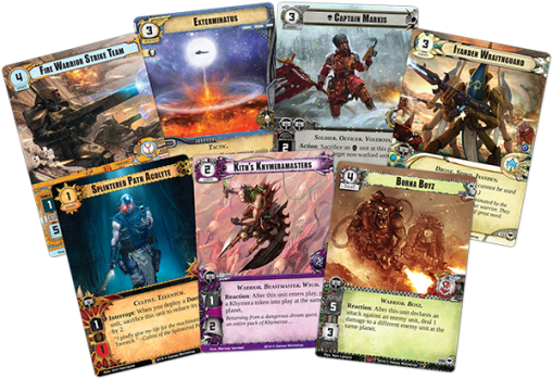 WH40KCards